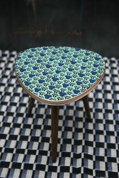 table tripode http://www.madamelabroc.com