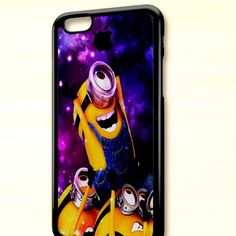 minions nebula galaxy space P01 for iPhone Case, Samsung Galaxy Case, Blackberry Case, HTC Case, Sony Case – Best Buy Product