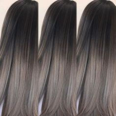 "10.9k Likes, 37 Comments - Don Of Social MediaHairstyles (@imallaboutdahair) on Instagram: ""Trifecta  @lisalovesbalayage"""