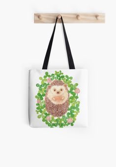 Hedgehog in cloverfield by EllenLambrichts