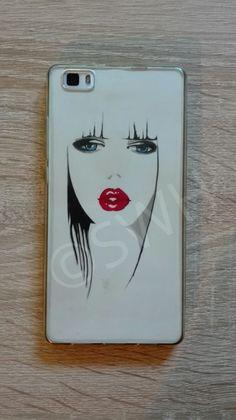 Sandra Hamelink: airbrush als hobby....