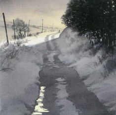 Naomi Tydeman RI, Journey Home
