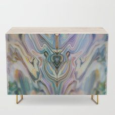 The let go Credenza by remlor Modern Artists, Postmodernism, Psychedelic Art, Home Decor Accessories, Trippy, Credenza, Letting Go, Digital Art, Tapestry