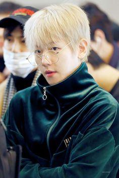 I love you baekhyunee.