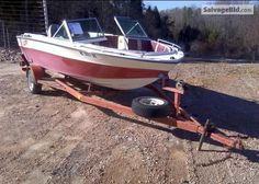 1995 TRACKER NITRO 170DC VIN: BUJ03866C595   Boats ...