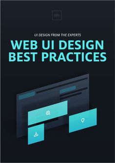 UX UI - Principles and Best Practices 2014-2015