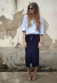 Tendances : jupe longue | MODE DE VILLE - Les dernières tendances mode et lifestyle
