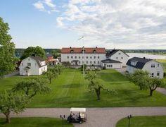 Båsenberga Hotell | Countryside Hotels