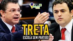 Deputado Sóstenes não perdoa e acaba com o PSOL