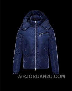 http://www.airjordan2u.com/moncler-down-coats-men-blue-2016-new-arrival-275377.html MONCLER DOWN COATS MEN BLUE 2016 NEW ARRIVAL 275377 Only $158.00 , Free Shipping!