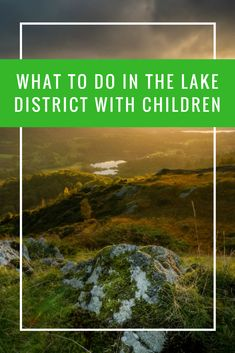 The Lake District isn't all walking! If you're planning a family holiday to the Lake District, this post has lots of ideas for days out with children, including some short walks with beautiful scenery which will keep even little legs happy Days Out With Kids, Family Days Out, Travel With Kids, Family Travel, Travel Uk, Family Trips, Travel Europe, Luxury Travel, Uk Destinations