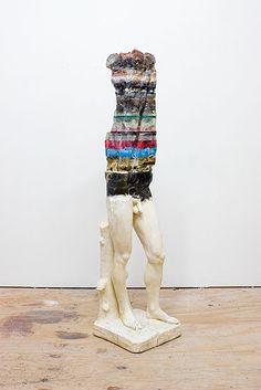 ART: Getting Dirty with Nick van Woert