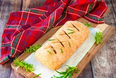 Easy Vegan Wellington (Step-By-Step Recipe) - Wow, It's Veggie?! Vegan Christmas, Vegan Thanksgiving, Vegan Wellington, How To Cook Mushrooms, Vegan Butter, Nut Free, Whole Food Recipes, Vegetarian Recipes, Stuffed Mushrooms
