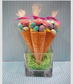 Cute Easter basket fillers!  :)