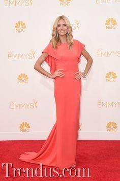 66. Emmy Ödülleri Kırmızı Halı