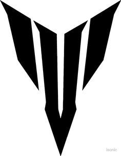 Tribal Arm Tattoos, Tribal Tattoo Designs, Body Art Tattoos, Small Tattoos, Sleeve Tattoos, Design Art, Logo Design, Graphic Design, Yamaha Logo