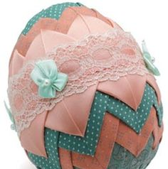 Easter Crafts | Spring Crafts | Craft Tutorials | Spring Craft Projects — Country Woman Magazine