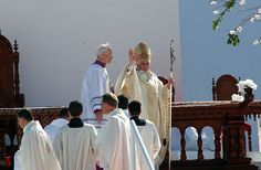 Celebrate Easter with the Pope http://thingstodo.viator.com/rome/celebrate-easter-with-the-pope/