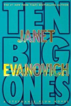 Bestseller Books Online Ten Big Ones (Stephanie Plum, No. 10) (Stephanie Plum Novels) Janet Evanovich $27.99  - http://www.ebooknetworking.net/books_detail-0312289723.html