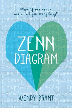 💫 #BookBlitz: ZENN DIAGRAM by Wendy Brant #Excerpt & #Giveaway • #YA #YAlit #YoungAdult #win #books #reading #releaseblitz →