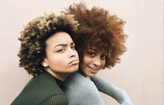 Women Duped By 'Study' On Satire Site Showing That Naturals Have Low Self Esteem – How Has Your Natural Experience Been? Natural Hairstyles, Cool Hairstyles, Feeling Inadequate, Natural Hair Care Tips, Low Self Esteem, Dupes, Satire, Afro, Black Women