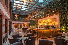 best hotels in bogota