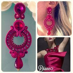 Veronique Creazioni: Soutache