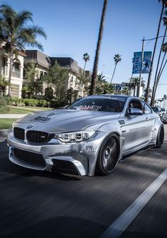 Visit The MACHINE Shop Café... ❤ Best of BMW @ MACHINE ❤ (LB★Performance BMW ///M4)