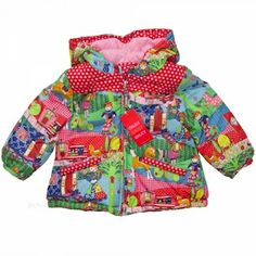 3544b9c3d Oilily...an all-time favorite brand! A Dutch company that creates