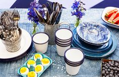 The Secrets to Hosting a Chic and Easy Summer Party – One Kings Lane — Our Style Blog