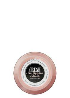 Crush In Fashion Mask