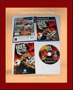 Playstation2 Spiel
