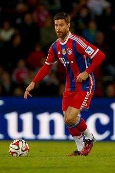 Xabi Alonso - World Cup, Champions League with two different teams, EURO, La Liga, soon to add Bundesliga to the list.