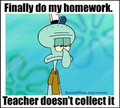 Why does my homework take so long