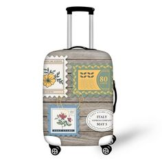 Luggage Cover Ethnic Navajo Native American Southwestern Protective Travel Trunk Case Elastic Luggage Suitcase Protector Cover