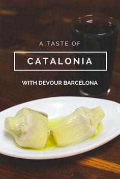 Discovering Catalan Cuisine - Adelante