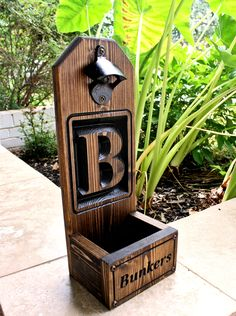 Custom made wooden gifts, Beer Bottle Openers, Wine Boxes, Beer totes