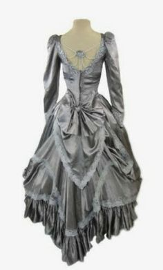 Goth Shopaholic: Stunning Gothic Ball Gowns and Goth Wedding Dresses