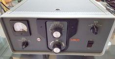 Collins 30L-1 Round Emblem 1000W Amplifier Used #Collins