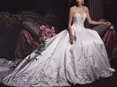plus size ball gowns on plus size models - Google Search