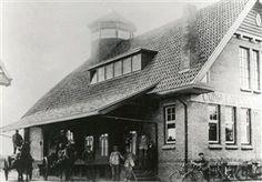loenen gelderland - Co/op Landbouwver,