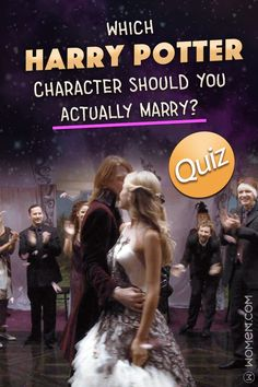 A quiz that will determine which character from Harry Potter you should definitely tie the knot with! Harry Potter Tie, Harry Potter Cosplay, Harry Potter Jokes, Harry Potter Universal, Harry Potter Characters, Harry Potter Fandom, Harry Potter Printables, Harry Potter Collection, Hp Quiz