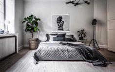 Inspirations Mens Bedroom Ideas - All Bedroom Design Mens Bedroom Decor, Bedroom Decor, Small Room Bedroom, Room Ideas Bedroom, Minimalist Bedroom, Mens Bedroom, Bedroom Design, Small Bedroom, Home Bedroom