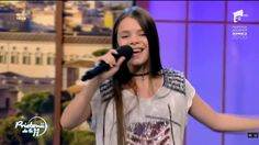 Daria Stefan - Here 2 Stay - Antena 1 - Prietenii de la 11