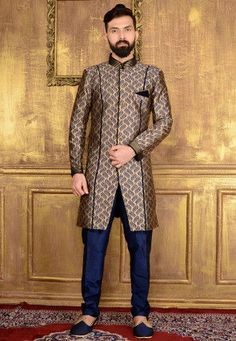 Indian Men Clothing Online: Buy Traditional Indian Outfits