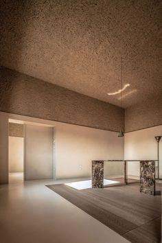 House of Dust by Antonino Cardillo http://decdesignecasa.blogspot.it