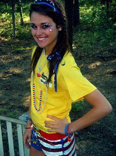 Summer at Camp! – Simply Taralynn