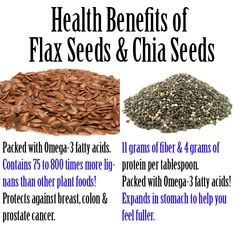 Flax and Chia seeds.benefits Flax and Chia seeds. Health And Nutrition, Health Tips, Health Benefits, Chia Seed Benefits, Ground Flax Seed Benefits, Flex Seed Benefits, Flaxseed Oil Benefits, Flaxseed Gel, Health Fitness