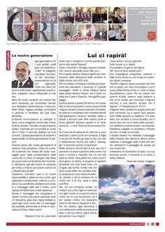 Prima Pagina - Aprile 2015