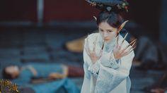 半妖傾城 第10集 Demon Girl Ep 10 Eng Sub Mainland Drama Full Video